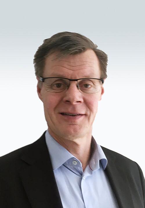 Björn Hallare