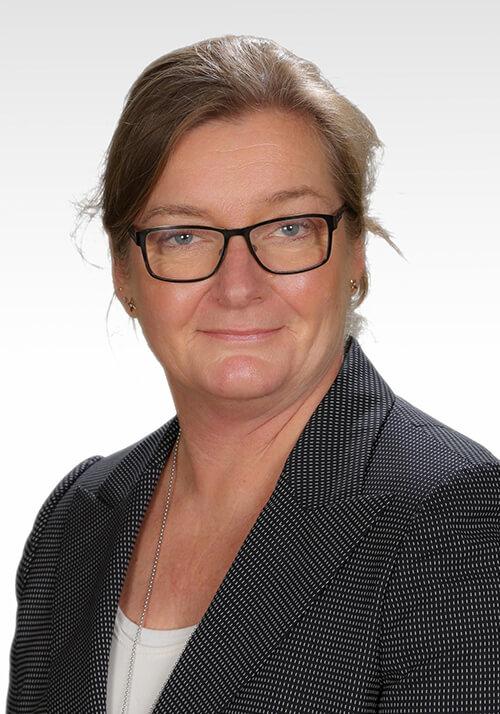 Cecilia Jinert Johansson