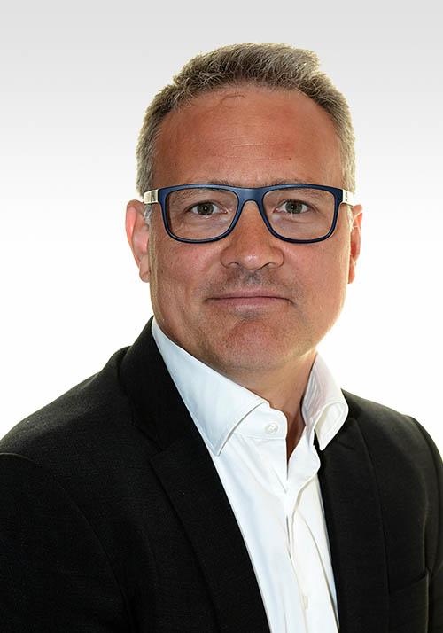 Magnus Lindvall