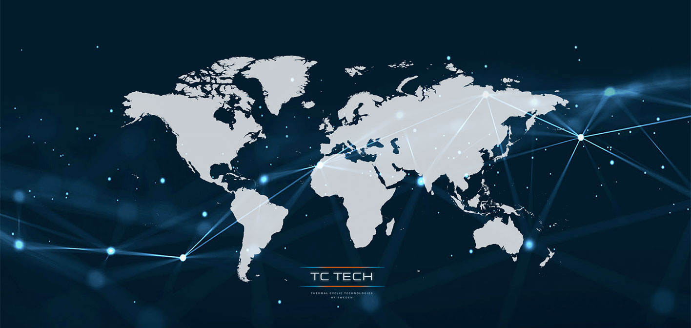 TC TECH stations Sales & Product Manager in Taiwan